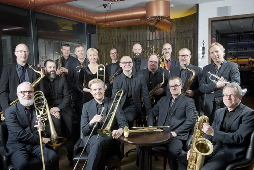 Norrbotten Big Band 01 Foto Anders Alm Lite